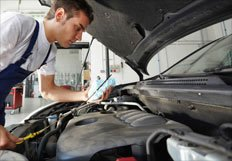 Oil Change Walnut Creek | Central Automotive Service Center