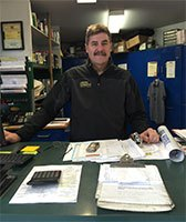 Central Automotive Service Center | Robert Service - Owner / Service Consultant